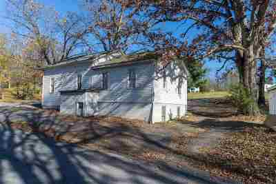 Commercial For Sale: 1639 Gravels Rd