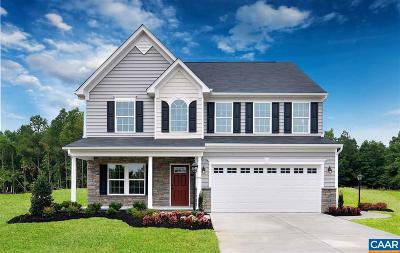 Albemarle County Single Family Home For Sale: 4 Sun Valley Dr