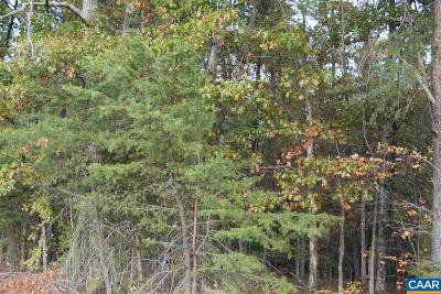 Louisa Lots & Land For Sale: 6742 E Old Mountain Rd