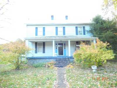 Churchville Single Family Home For Sale