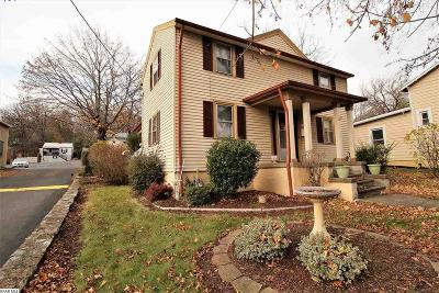 Staunton County Single Family Home For Sale: 1004 N Augusta St
