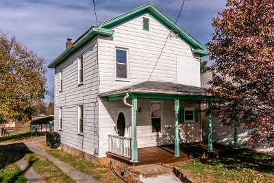 Rockingham County Single Family Home For Sale: 335 South Main St