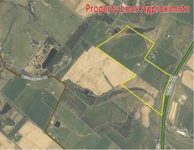 Rockingham County Lots & Land For Sale: Harpine Hwy