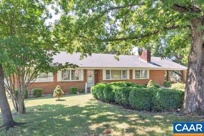 Buckingham County Single Family Home For Sale: 918 Main St