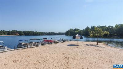 Lake Monticello Lots & Land For Sale: 16 Laguna Rd