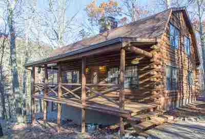 Rockingham County Single Family Home For Sale: 4419 Palmer Rd