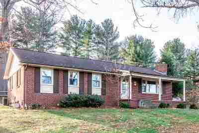 Rockingham County Single Family Home For Sale: 3130 Port Republic Rd