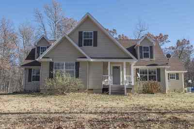 Rockingham County Single Family Home For Sale: 5093 Treeland Ln
