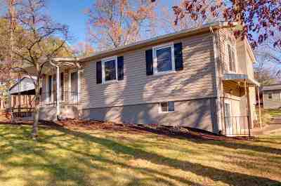 Rockingham County Single Family Home For Sale: 96 Berkeley Ave