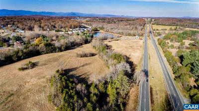 Ruckersville VA Lots & Land For Sale: $3,345,000