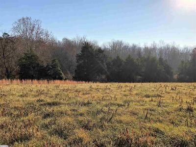 Lots & Land For Sale: Longview Meadow Dr