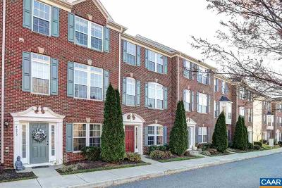 Townhome For Sale: 2695 Aldersgate Way