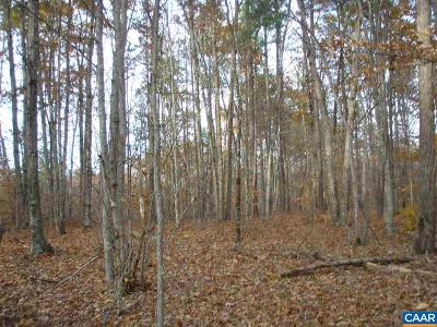 Lots & Land For Sale: Tract 2 Pond Rd