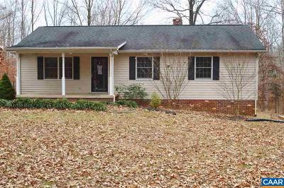 Madison County Single Family Home For Sale: 804 Buggy Ln