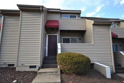 Townhome For Sale: 1392 Bradley Dr