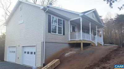 Single Family Home For Sale: 130 Angie Pl