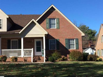 Waynesboro County Timeshare For Sale: 515 S Wayne Ave #1