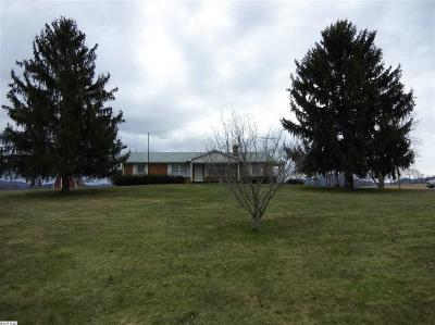 Raphine Single Family Home For Sale