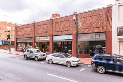 Commercial For Sale: 117-123 W Beverley St