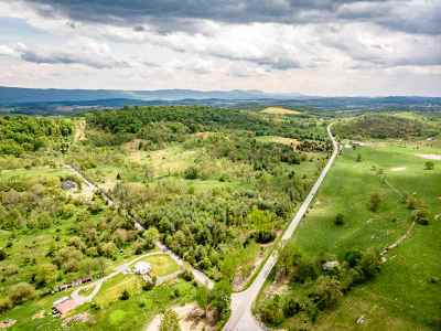 Timberville Lots & Land For Sale: Forestville Rd