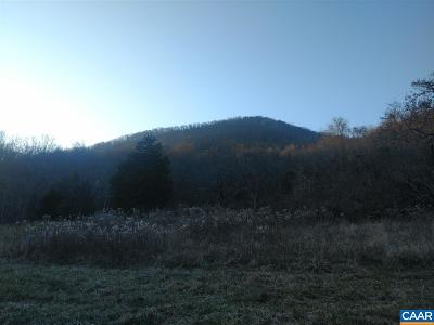 Lots & Land For Sale: Naked Mountain Ln