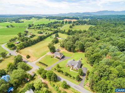 Madison County Single Family Home For Sale: 109a Arrington Mtn Rd