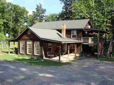 Page County Single Family Home For Sale: 199 Hill Climb Rd