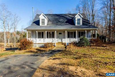 Orange County Single Family Home For Sale: 14229 Tower Rd