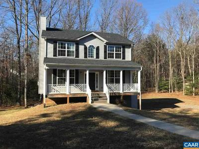 Greene County Single Family Home For Sale: 264 Doe Dr