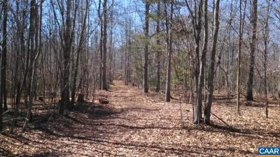 Louisa County Lots & Land For Sale: Lots 6 & 7 Mallorys Ford Rd