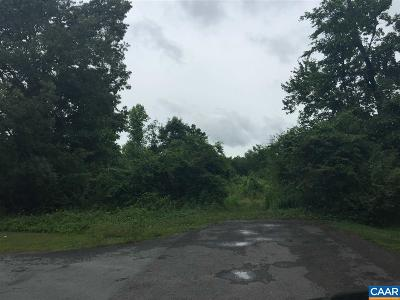 Louisa County Lots & Land For Sale: Virginia Ave