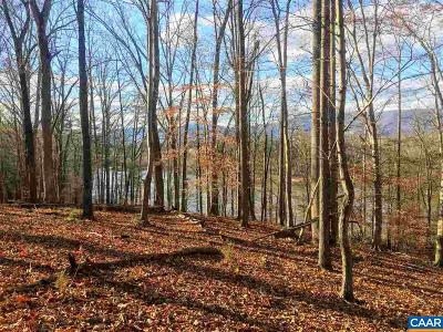Albemarle County Lots & Land For Sale: Dylan Cir
