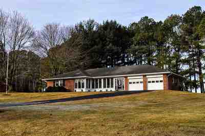 Rockingham County Single Family Home Sold: 1315 Lakeview Cir
