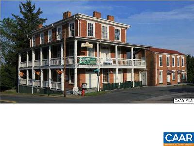 Commercial For Sale: 146 Main St