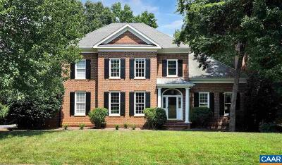 Glenmore (Albemarle), Keswick Farms, Keswick Estate, Keswick Royal Acres Single Family Home For Sale: 2108 Piper Way