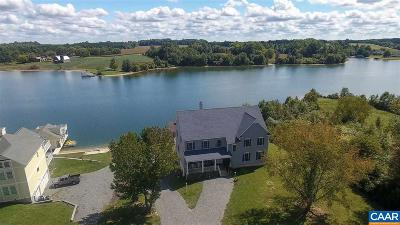 Louisa, Louisa County Single Family Home For Sale: 157 Highlander Path