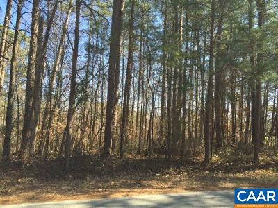 Lake Monticello Lots & Land For Sale: 5 Northwood Rd