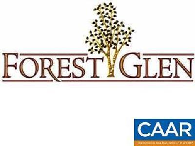 Fluvanna County Lots & Land For Sale: Lot 28 Forest Glen Ln