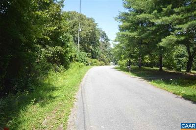 Lots & Land For Sale: Chapel Rd