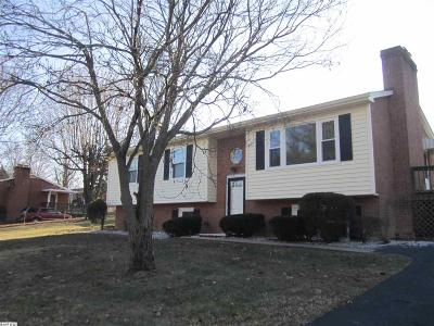 Verona Single Family Home For Sale: 3 Kenwood Dr