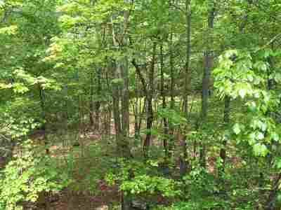 Rockingham County Lots & Land For Sale: 807 Magnolia Ct