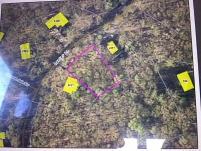 McGaheysville Lots & Land For Sale: 145 Lanier Ln
