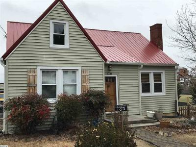 Single Family Home Sold: 1031 W 12th St