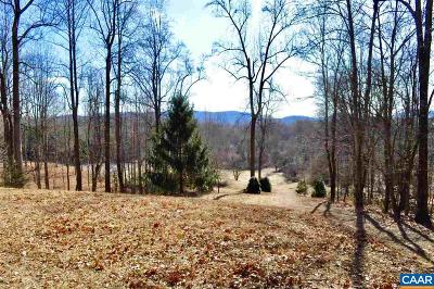 Charlottesville Lots & Land For Sale: Taylors Gate Dr