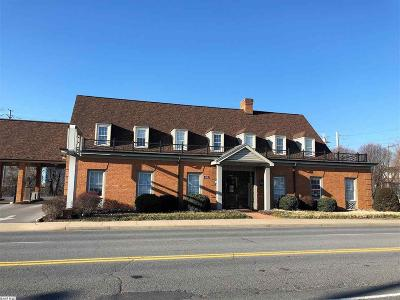 Commercial For Sale: 116 W Riverside Rd