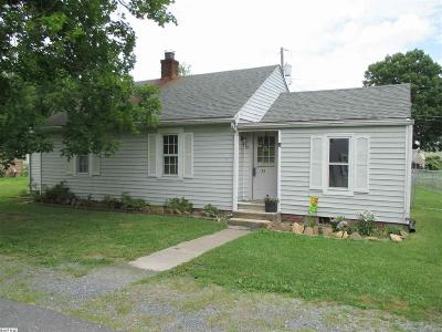 Augusta County Single Family Home For Sale: 53 West Village Cir