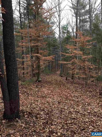 Fluvanna County Lots & Land For Sale: 2 Hawkwood Ln