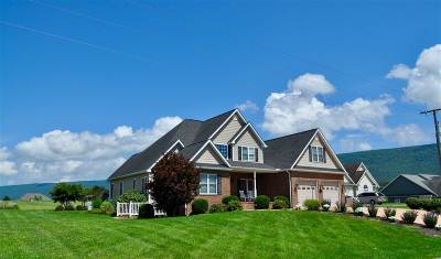 Shenandoah County Single Family Home For Sale: 775 Clicks Ln