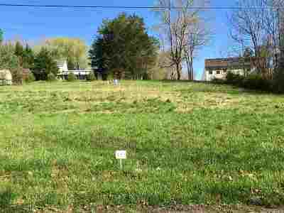 Louisa County Lots & Land For Sale: Dogwood Dr