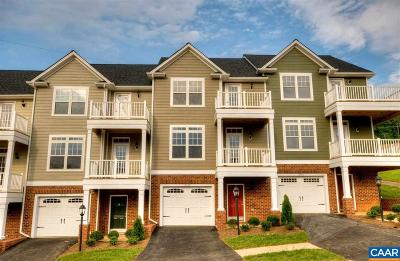 Townhome For Sale: 224 Delphi Dr